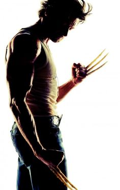 Glamoured By The Wolverine