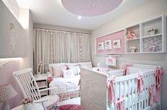 quarto de bebê
