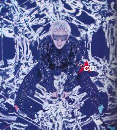 G-Dragon OOAK Making Collection Photobook