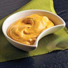 Sauce crémeuse au cari rouge - Recettes - Cuisine et nutrition - Pratico Pratique