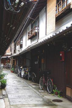 長屋路地 Japanese Architecture, Japanese House, Japanese Beauty, Tiny House, Minimalism, Scenery, Landscapes, Places To Visit, Earth