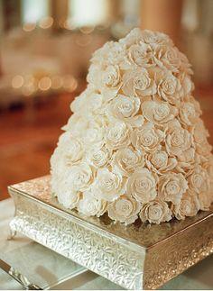 wedding cake 4014 alzefaf.com