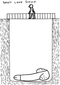 idk about you but I think this is the best piece of work david shrigley has done