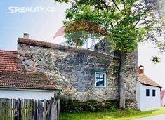 Památka 200 m² k prodeji Nárameč, okres Třebíč; 6400000 Kč (včetně odměny RK), parkovací místo, patrový, kamenná stavba, v dobrém stavu.