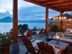 Find Casa Palopó Lake Atitlán, Guatemala information, photos, prices, expert advice, traveler reviews, and more from Conde Nast Traveler.