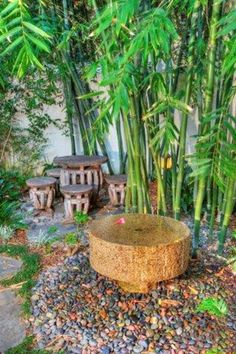 Tranquil Corner - You Could Rent Sandra Bullock's Sunset Strip Home - Photos