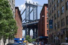 The top 6 neighbourhoods in Brooklyn not to be missed!  http://blog.mytwinplace.com/top-6-neighbourhoods-brooklyn/