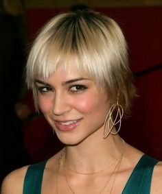 Die 33 Besten Bilder Von Frisuren Fur Glatte Haare Short Haircuts
