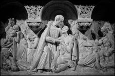 Quarto centenario di San Camillo de Lellis