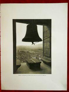 3 fotograbados y una plancha a color de Murcia 1929 | eBay