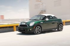 2013 Mini Cooper S Coupe Long-Term Update 3 - Motor Trend