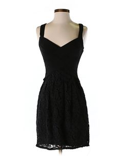 Bcbgmaxazria Casual Dress - 81% off only on thredUP