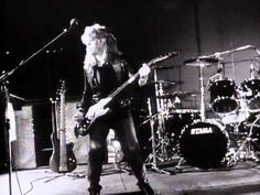"Dokken - ""The Hunter"" (Official Music Video)"
