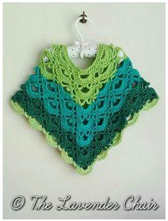 http://www.thelavenderchair.com/gemstone-lace-toddlerchild-poncho-crochet-pattern/