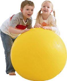 TERAPIA OCUPACIONAL INFANTIL JOHANNA MELO FRANCO: Exercicios com Bola de terapia para as crianças parte 4