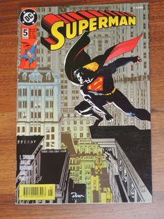 Superman #5 (Dino Comics)