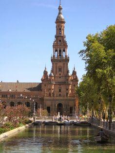 Sevilla, Andalucía
