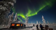 Booking.com: Hotel Muotka Igloos , Saariselka, Finland - 26 Guest reviews . Book your hotel now!