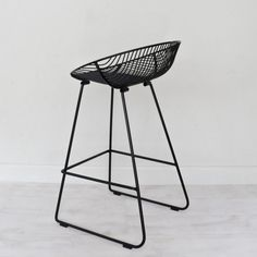 hee welling sled base stool replica wire stools online australia barstools pinterest. Black Bedroom Furniture Sets. Home Design Ideas
