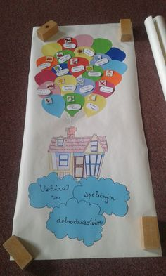 Vzhuru do oblak - značky MŠ Kids, Toddlers, Boys, Kid, Children, Child, Babys, Babies