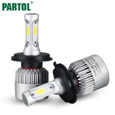 LASFIT LA Series  LED Headlight Bulb Fog Light H11 9006 9005 9012 H13 9007 9004