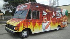 La Nostra Pizza Food Truck - Street Food - Miami, FL ...