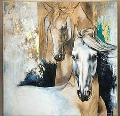 Acrilic Paintings, Oil Pastel Paintings, Amazing Paintings, Animal Paintings, Evil Eye Art, Art Drawings, Music Drawings, Black Art Pictures, Horse Art