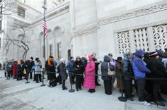 Live Coverage: The Funeral Of Former NYC Mayor Ed Koch