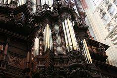 Sint Jans Katedraal, 's Hertogenbosch.
