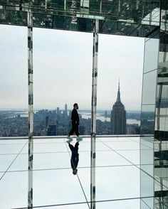 One World Trade Center, Empire State Building, First World, Louvre, Travel, Viajes, Destinations, Traveling, Trips