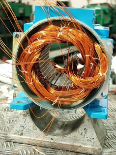 1000 images about electric motor on pinterest electric for Electric motor repair indianapolis