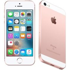 (Refurbished) Apple iPhone 5S 16gb Rose Gold  [Grade A]