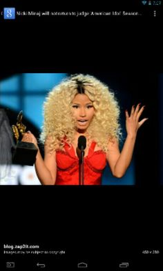 Nicki minaj before and after skin