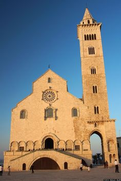 Photo Wedding in the cathedral - Trani (Italy) by Antonio Anelli on 500px