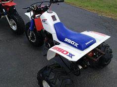 350x ATC Honda