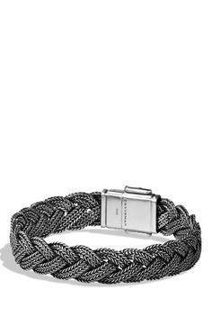 David Yurman 'Maritime' Rope Cuff available at #Nordstrom