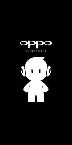 Oppo white ollie and black background – Best of Wallpapers for Andriod and ios Logo Wallpaper Hd, Hd Wallpaper Android, Words Wallpaper, Wallpaper Keren, Funny Phone Wallpaper, Black Wallpaper Iphone, Wallpaper Samsung, Galaxy Wallpaper, Mobile Wallpaper