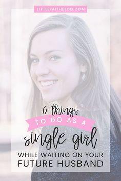 best single girl blogs
