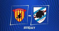 Benevento vs Sampdoria – Highlights