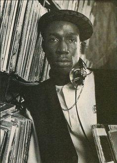 Grand Master Flash | vinyl | BruteBeats, Your Visual Radio Hip-Hop Experience likes this! #BruteBeats www.brutebeats.com