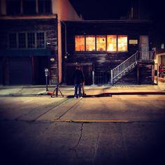 Ricketts Lab at night Spring 2012 Cannery Row, Pj, The Row, Documentaries, Night, Spring, Instagram