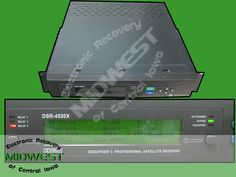 US $125.00 Used in Consumer Electronics, TV, Video & Home Audio, Satellite TV Receivers