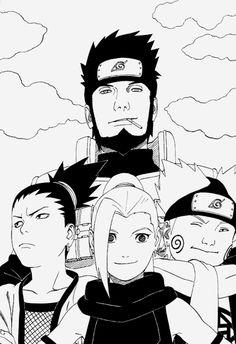 Naruto Manga Cap