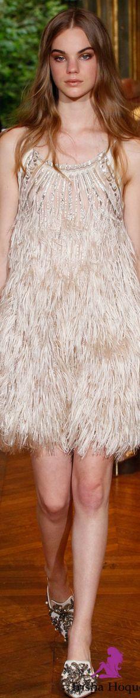 Alberta Ferretti Limited Edition Fall 2016