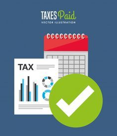 Tax Time Design Free Vector Free Vector Freepik Freevector Business Design Graphic Time Print Design Template Graphic Design Templates Time Design