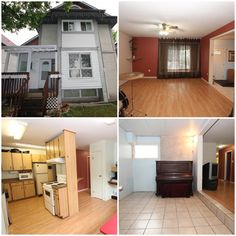 109 Lorne Ave. 4 bedrooms 3 baths. Potential rental property.