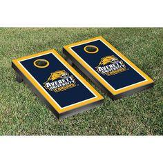 Victory Tailgate NCAA Cornhole Game Set NCAA Team:
