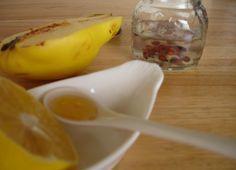www.bollove.com - Ayva çekirdeği maskesi -Quince seed mask