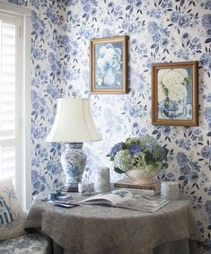 Our May/June issue's Favorite Things features a treasure of inspired blue-and-white finds.