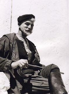 Chania, Sfakia-1939